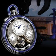 Jaeger-LeCoultre Hybris Artistica Collection
