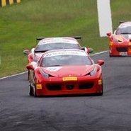 6-9 Ferrari car