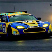 Aston Martin Brochure app