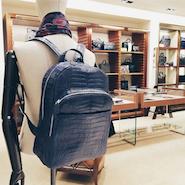 Photo from Bergdorf Goodman's @Goodmans Instagram