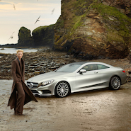 Image from Mercedes-Benz film