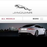Jaguar's F-Type