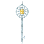 Key from Tiffany's Keys collection