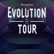 Mercedes-Benz Evolution Tour