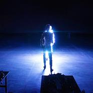 "Lexus ""Life is Amazing"" stobe lightman"