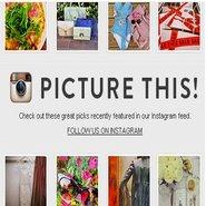 Nordstrom integrates Instagram