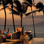 Serenity Pool at Four Seasons Resort Maui at Wailea