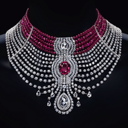 Cartier to display high-jewelry at Biennale de Paris