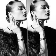 Chanel's Café Society high-jewelry collection