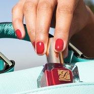 Estée Lauder's Pure Color nail polish