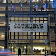Sotheby's New York headquarters