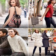 Neiman Marcus fall trends