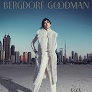 Bergdorf Goodman fall 2014 magazine cover