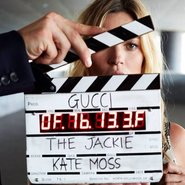 Kate Moss for Gucci Jackie Bag