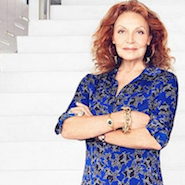 "Promotional image for ""House of DVF"""
