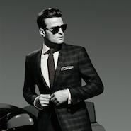 Samuel fall/winter 2014 campaign image