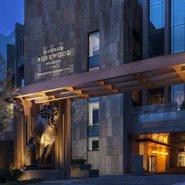 Rosewood Hotel in Beijing