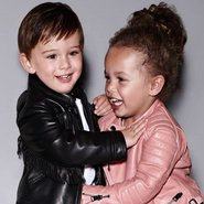 tom ford children