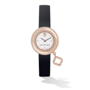 Van Cleef & Arpels' Charms Mini watch