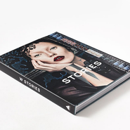 W Magazine's W Stories