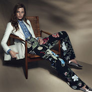 Gucci cruise 2015 ad campaign image
