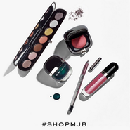 Marc Jacobs Beauty post on Instagram