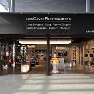 Moët Hennessy's Les Caves Particulières