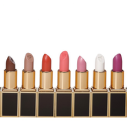 Tom Ford's Lips & Boys collection