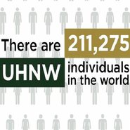 Wealth-X and UBS's UHNW report