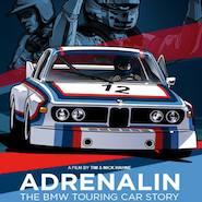 BMW Motorsport film