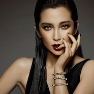 Gucci jewelry campaign image