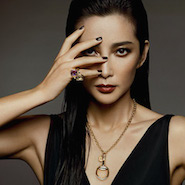 Who is the affluent Asian consumer? Image courtesy of Gucci