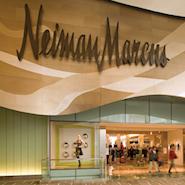Neiman Marcus storefront
