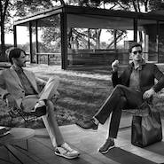 Tod's spring/summer 2015 campaign image