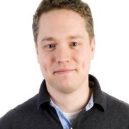 Tyler Klein is vice president for North American user experience lead at Rosetta