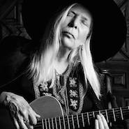 Saint Laurent Music Project with Joni Mitchell