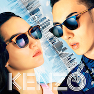 Image from the Kenzo spring/summer 2015 campaign