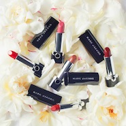 Marc Jacobs' Le Marc lipsticks