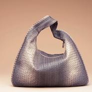 Bottega Veneta's Veneta bag