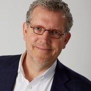 Chris Paradysz is co-CEO of Paradysz + PM Digital