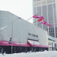 Holt Renfrew Bloor Street flagship