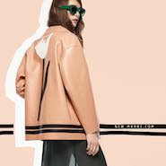 Marni Web site redesign promotional image