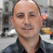 Michael Goldberg is senior director of marketing at TripleLift