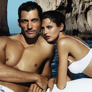 Dolce & Gabbana's Light Blue campaign