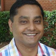 Ashwin Nayak is vice president of platform delivery at Quaero
