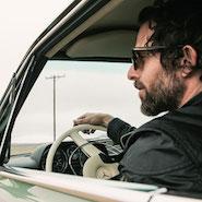 "Belstaff x Mr Porter ""On the Road"""