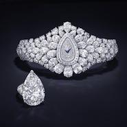 The Fascination by Graff Diamonds