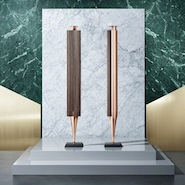 Bang & Olufsen's Love Affair BeoLab 18 speakers