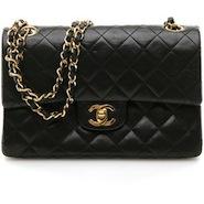 Chanel's 2.55 handbag
