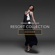 Fendi's new Web site